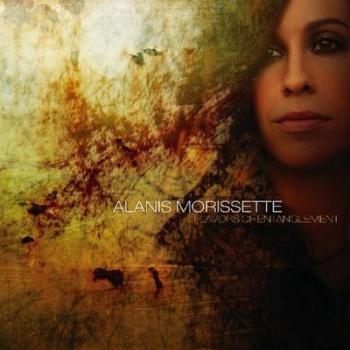 """Alanis Morissette """"Flavors of Entanglement"""""""