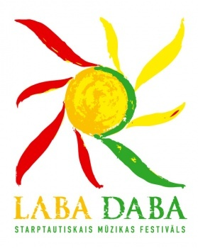 "Festivāls ""Laba Daba"""