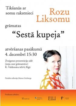 Roza Liksoma