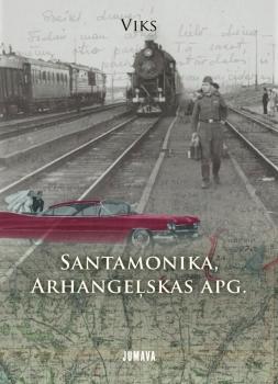 """Santamonika, Arhangeļskas apgabals"""