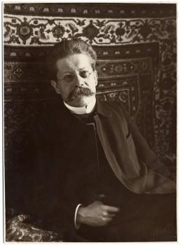 Rūdolfs Blaumanis