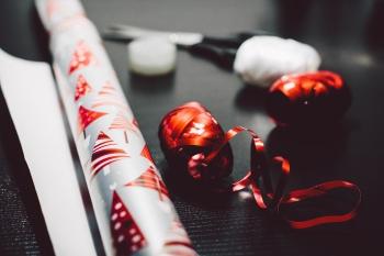 Dāvanu saiņošanas paradumi