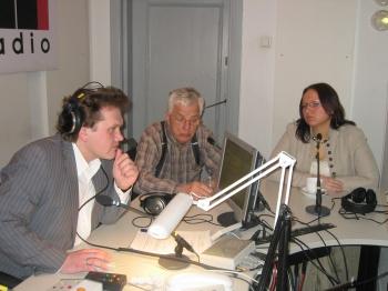 H. Burkovskis, R. Pauls, L. Purmaliete
