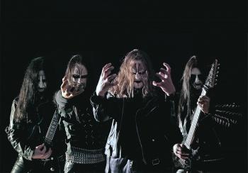 "Grupa ""Dark Funeral"""