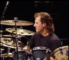 Dave Weckl
