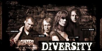 "Grupa ""Diversity"""