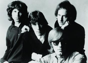 """Grupa """"The Doors"""""""
