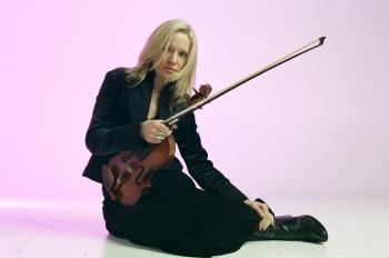 Eva Bindere