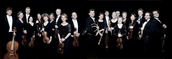 Freiburgas Baroka orķestris