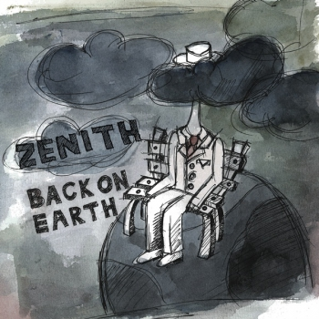 "EP albums – ""Back On Earth"""