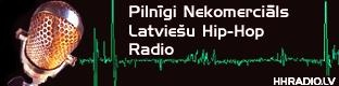 Latviešu Hip-hop radio