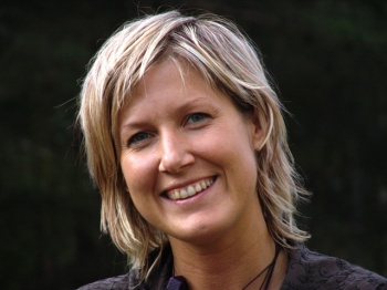 Ilona Bičevska