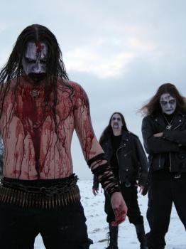 """Grupa """"Marduk"""""""