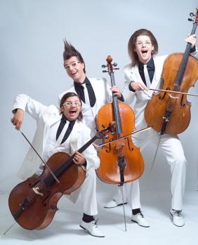 """Trio """"Melo-M"""""""
