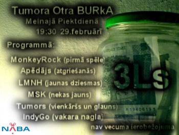 """""""Otra BURkA"""""""