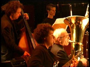 """""""Ensemble Phoenix Basel"""""""