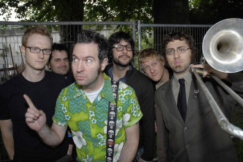 """Reel Big Fish"""