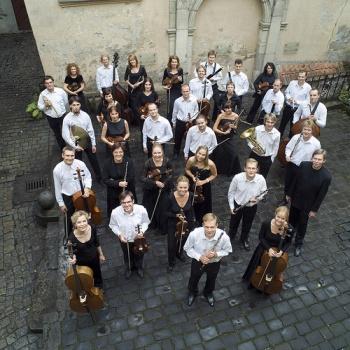 """Sinfonietta Rīga"""