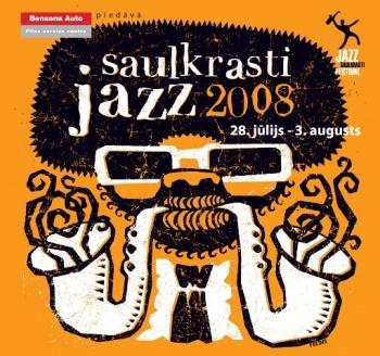 Saulkrasti Jazz 2008