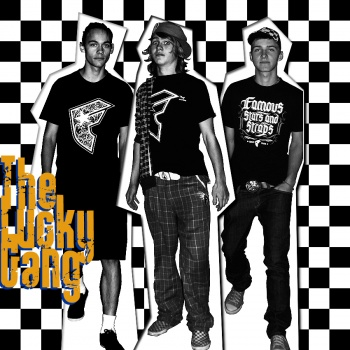 "Grupa ""The Lucky Gang"""