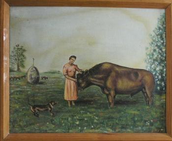 Gleznotāja Nikolaja Stūra 101 dzimšanas dienai veltīts pasākums