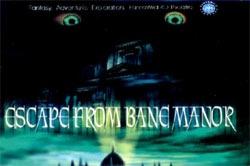 Bēgšana no Nolādētās Muižas (Escape from Bane Manor)