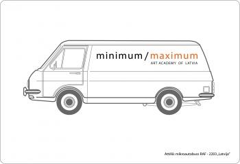 LMA min max buss