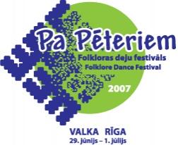 """Festivāls """"Pa Pēteriem"""""""