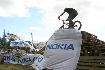 Nokia Extreme Cēsīs 2006