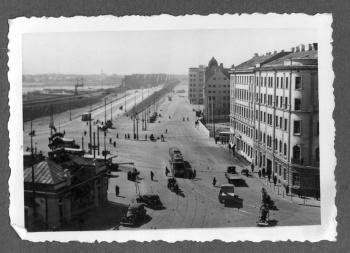 Runā Rīga