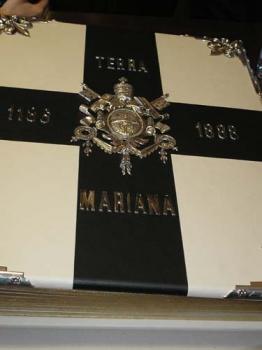 """""""Terra Mariana"""""""