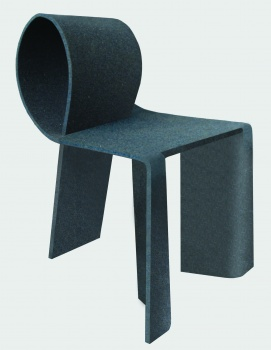 "Zane Homka ""Krēsls cilpa"""